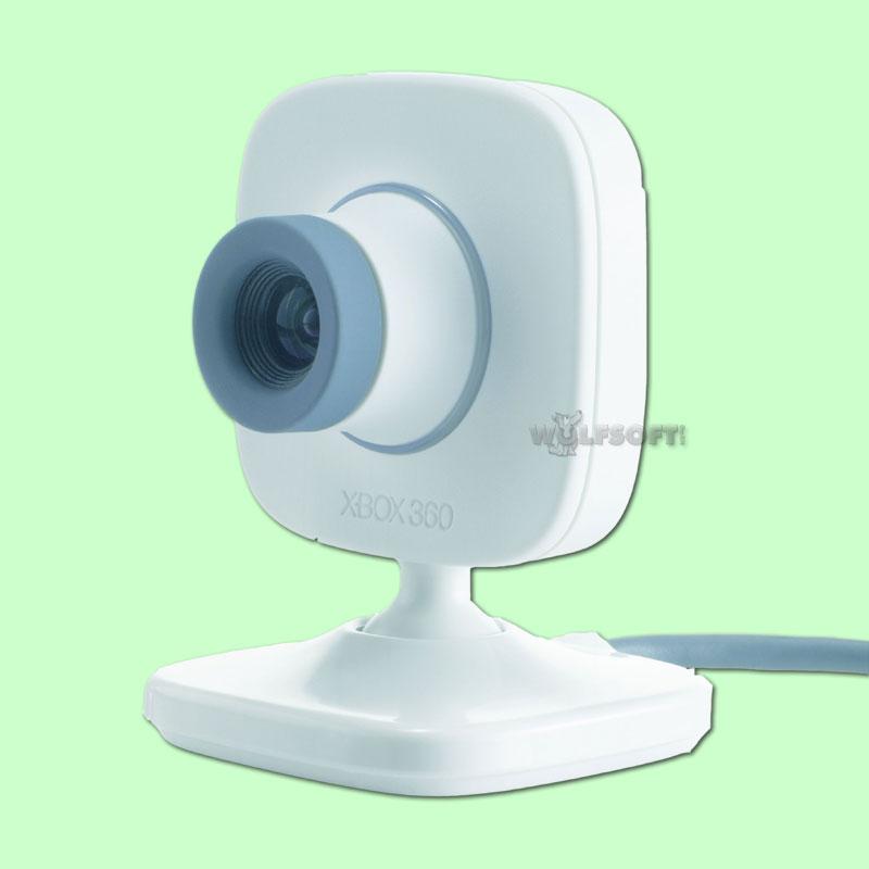 Xbox Live Vision Webcam 41