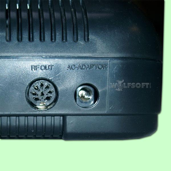 Shop rgb umbau sega master system ii 14159 - Console sega master system 2 ...