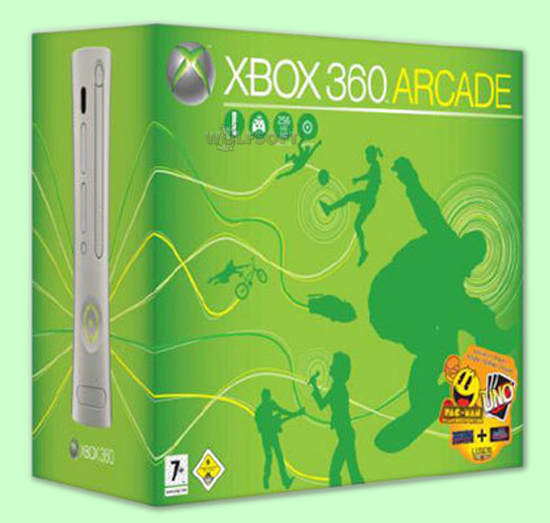 Xbox 360 Arcade 4 Player Game: full version free software ...